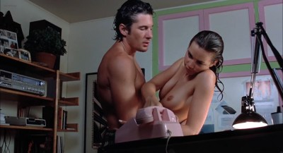 Valerie Kaprisky nude full frontal and sex - Breathless (1983) hd720-1080p (8)
