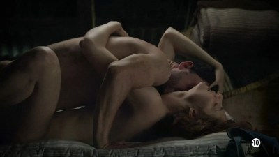 Ana Girardot nude brief topless and Jenna Thiam nude - Revenants (FR-2012) s1e6e7 hd720p (2)