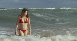 Ana Girardot nude topless and sex - Le Beau Monde (FR-2014) (6)