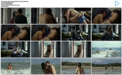 Ana Girardot nude topless and sex - Le Beau Monde (FR-2014) (5)