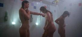 Brenda Bakke nude topless bush Tane McClure nude bush sex - Death Spa (1988) hd1080p (1)