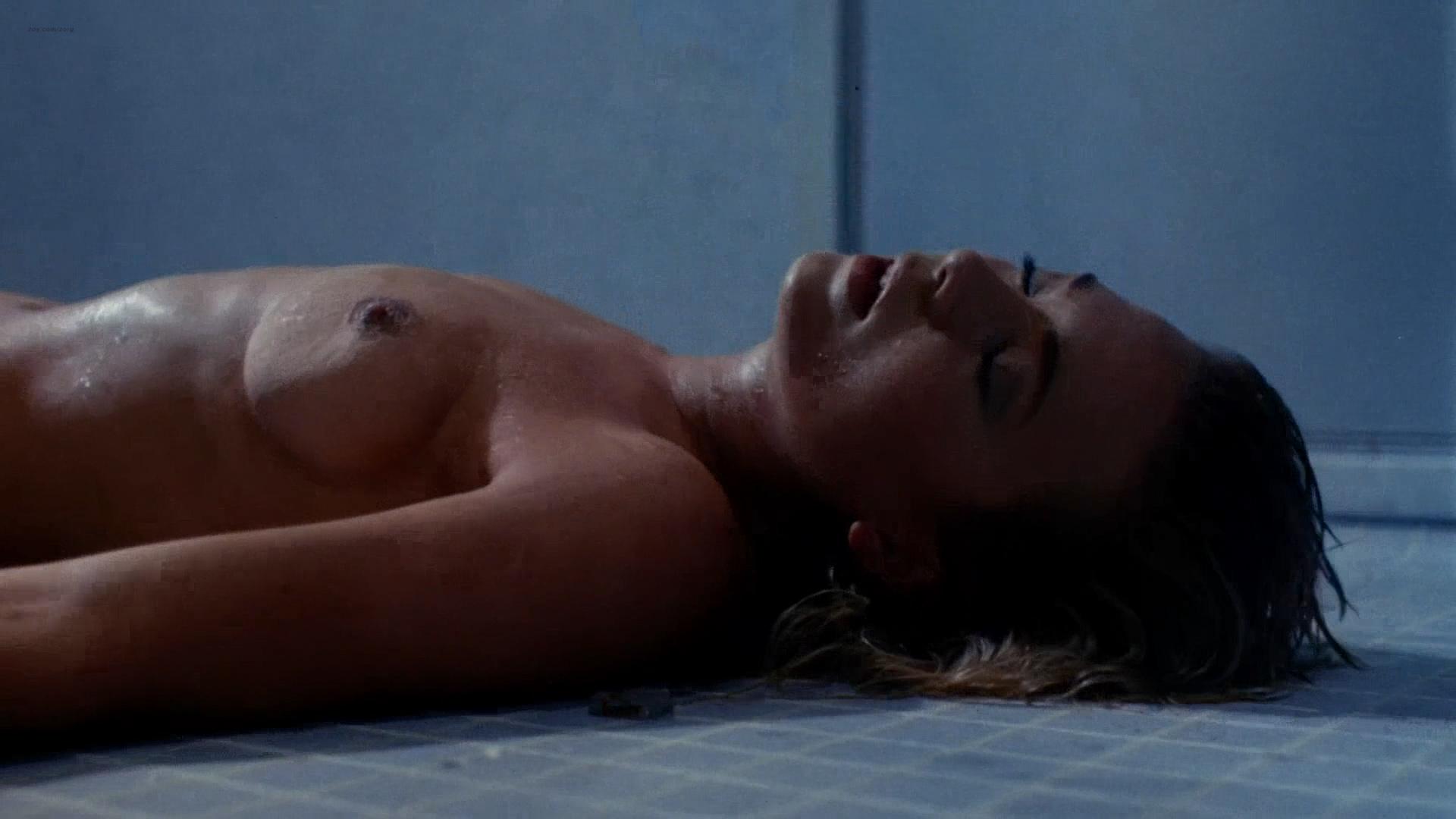 Brenda Bakke Nude Topless Bush Tane Mcclure Nude Bush Sex -6836