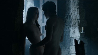 Charlotte Hope nude topless and butt - Game Of Thrones (2015) s5e5 hd720-1080p (8)