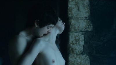 Charlotte Hope nude topless and butt - Game Of Thrones (2015) s5e5 hd720-1080p (6)