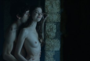 Charlotte Hope nude topless and butt – Game Of Thrones (2015) s5e5 hd720-1080p