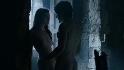 Charlotte Hope nude topless and butt - Game Of Thrones (2015) s5e5 hd720-1080p (16)