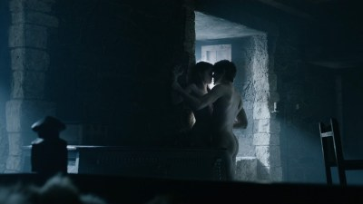 Charlotte Hope nude topless and butt - Game Of Thrones (2015) s5e5 hd720-1080p (15)