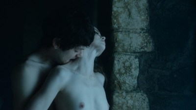 Charlotte Hope nude topless and butt - Game Of Thrones (2015) s5e5 hd720-1080p (13)