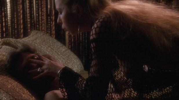 Cherie Lunghi nude topless Helen Mirren nude and Katrine Boorman nude sex - Excalibur (1981) hd1080p (10)