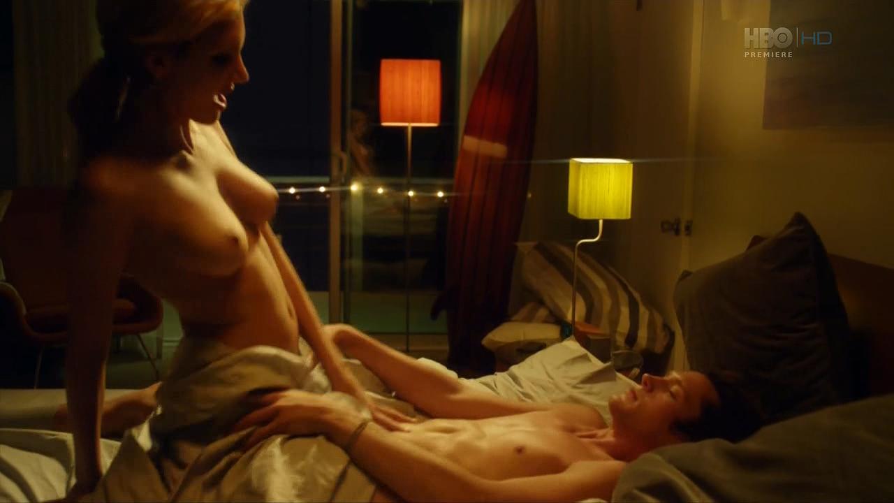 Chloe Bridges hot bikini Jillian Murray hot Mindy Robinson nude - Mantervention (2014) hd720-1080p (21)