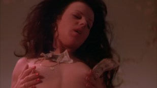 Debi Mazar nude topless and sex - Money for Nothing (1993) hd1080p