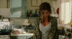 Jennifer Aniston hot and sexy Catherine Bell hot huge cleavage - Bruce Almighty (2003) hd1080p (5)