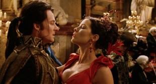 Kate Beckinsale hot sexy Elena Anaya hot cleavage Josie Maran hot - Van Helsing (2004) hd1080p