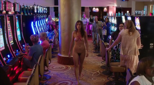 Kristen Wiig nude full frontal - Welcome to Me (2014) WEB-DL hd1080p (2)