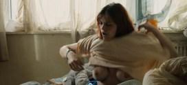 Lykke May Andersen nude topless - En Chance Til (DK-2014) BluRay hd1080p (6)