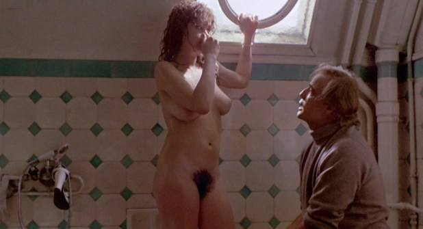 Maria Schneider full frontal bush wet topless and sex - Last Tango in Paris (1972) hd1080p (16)