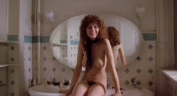 Maria Schneider nude full frontal bush wet topless and sex - Last Tango in Paris (1972) hd1080p. (6)