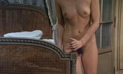 Pascale Rivault nude bush Sirpa Lane nude bush and labia Lisbeth Hummel nude too - The Beast (1975) hd1080p (9)