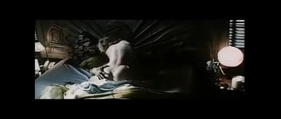 Patricia Arquette nude brief topless in deleted scenes - Stigmata (1999) hd1080p (1)