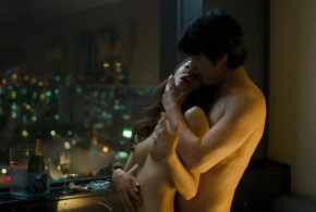 So-Young Park nude sex oral and Esom nude sex too – Madam Ppang-Deok (HK-2014) hd1080p