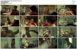 Tatiana Maslany hot and sexy in bra and panties - Orphan Black (2015) s3e6 hd1080p (11)