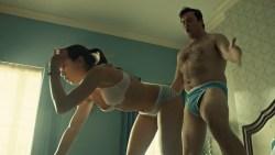 Tatiana Maslany hot and sexy in bra and panties - Orphan Black (2015) s3e6 hd1080p (5)