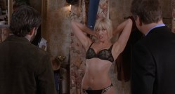 Toni Collette nude brief topless and Calista Flockhart hot and sexy - The Last Shot (2004) hd720p (3)