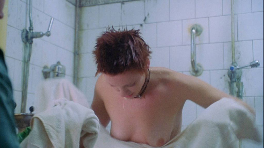 Toni Collette nude topless and sex - Hotel Splendide (UK-2000) HD 1080p (11)