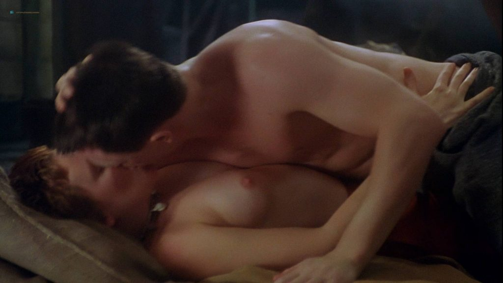 Toni Collette nude topless and sex - Hotel Splendide (UK-2000) HD 1080p (8)