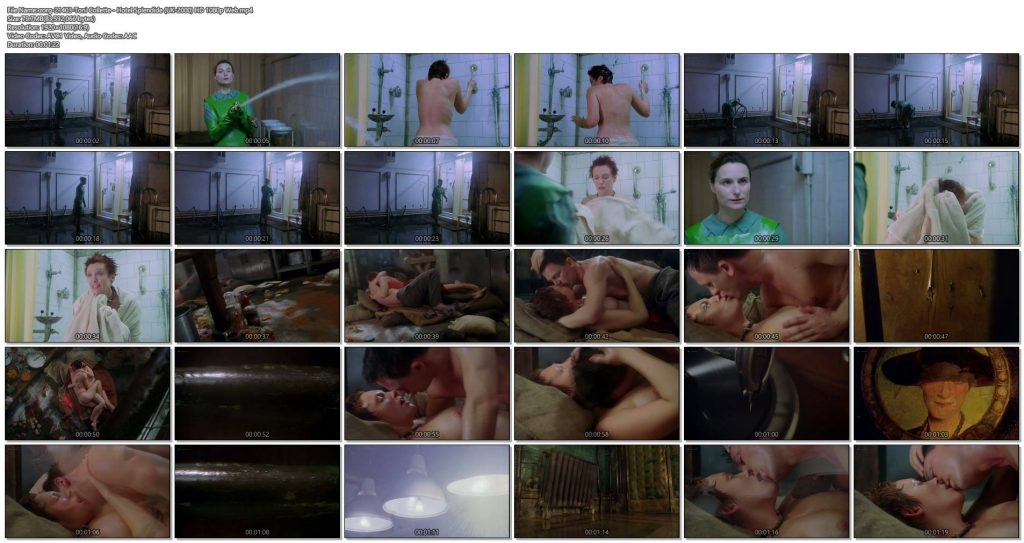 Toni Collette nude topless and sex - Hotel Splendide (UK-2000) HD 1080p (1)