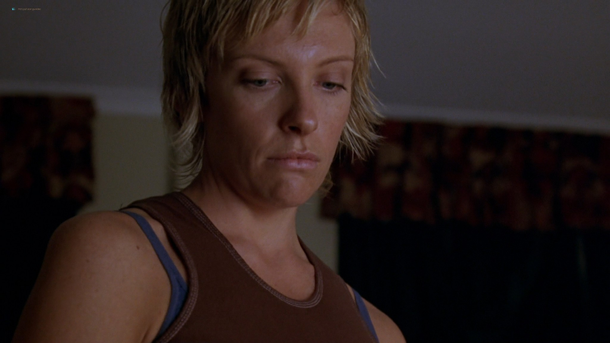 Toni Collette nude topless sex and wet in bra - Japanese Story (AU-2003) HD 1080p Web (13)