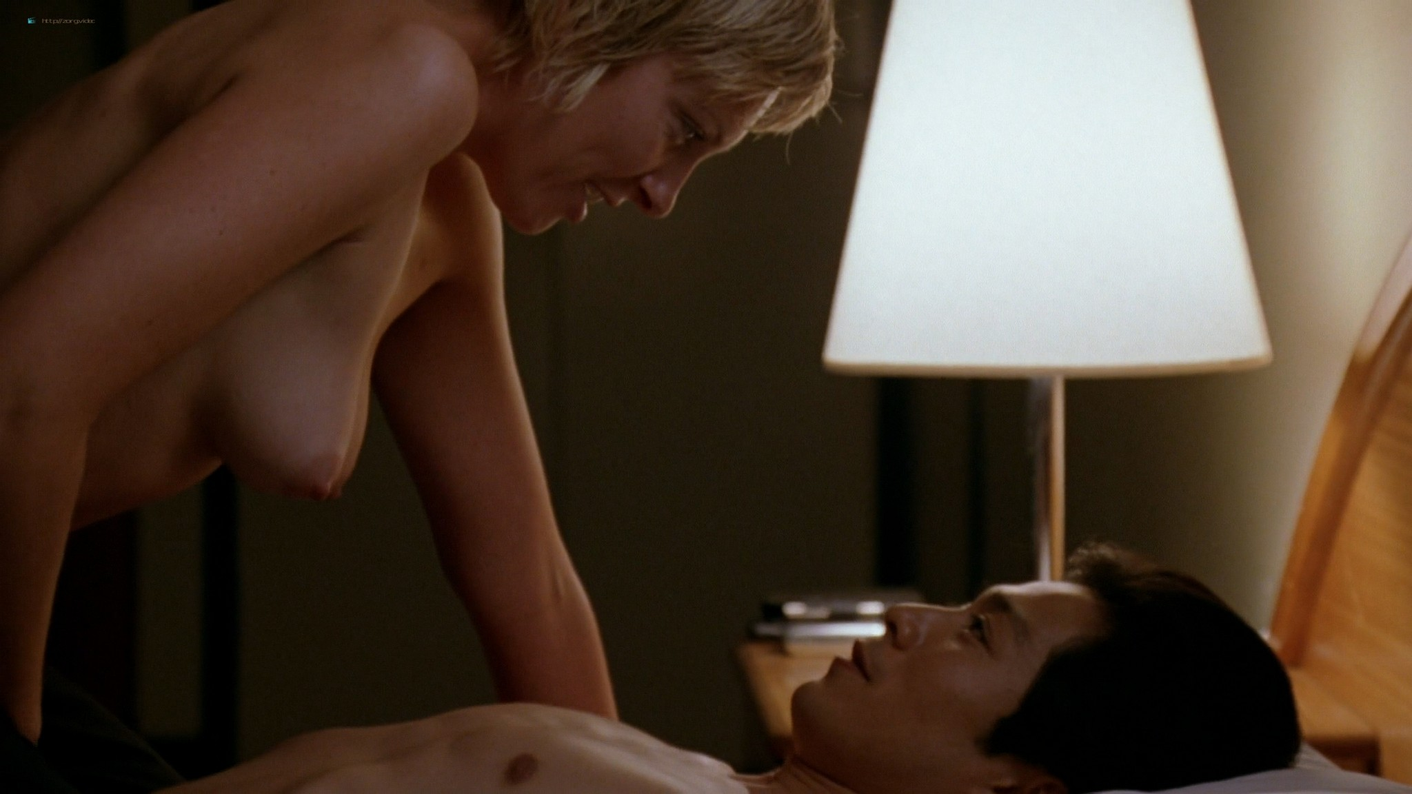 Toni Collette nude topless sex and wet in bra - Japanese Story (AU-2003) HD 1080p Web (4)