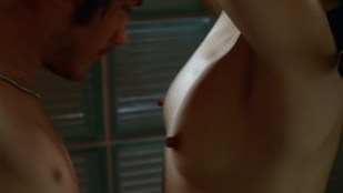 Vanessa Bauche nude topless and sex - Amores perros (MX-2000) hd1080p