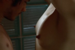 Vanessa Bauche nude topless and sex - Amores perros (MX-2000) hd1080p (3)