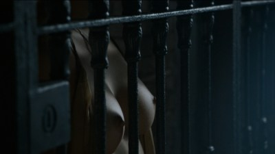 Rosabell Laurenti Sellers nude topless and Emilia Clarke nude but covered and sex - Game of Thrones (2015) s5e7 hd720-1080p (1)