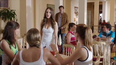 Alison Brie hot in lingerie and uber sexy - Get Hard (2015) Web-DL hd1080p (12)