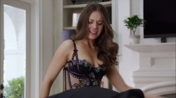 Alison Brie hot in lingerie and uber sexy - Get Hard (2015) Web-DL hd1080p (8)