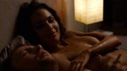 Amy Mußul nude hot sex Erendira Ibarra not nude lingerie and Tuppence Middleton bra - Sense8 (2015) s1e2 hd720-1080p (3)