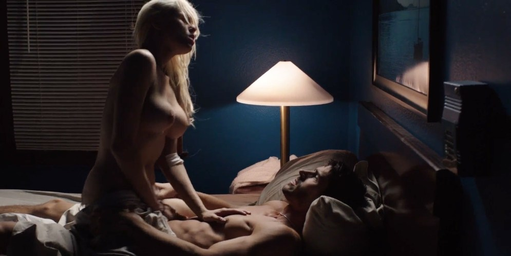 Angelina Armani nude topless and sex - Fear Clinic (2014) hd1080p BluRay (1)