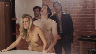 Aubrey Addams nude sex Nikki Benz nude stripping and others nude - My Trip Back to the Dark Side (2014) hd1080p Web-DL (15)