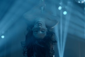 Paz Vega hot sexy as stripper – Beautiful and Twisted (2015) hd1080p WEB-DL
