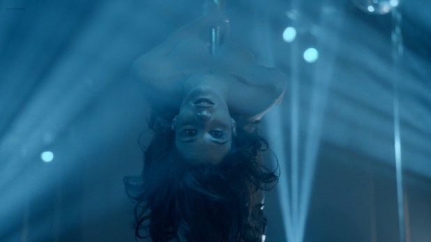 Paz Vega hot sexy as stripper - Beautiful and Twisted (2015) hd1080p WEB-DL (8)