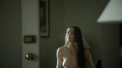 Brooke Bloom nude topless - She's Lost Control (2014) hd1080p Web-Dl (4)