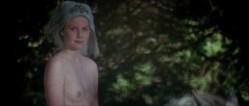 Charlotte Rampling nude topless Sara Kestelman nude and Sally Anne Newton nude too - Zardoz (UK-1974) BluRay hd1080p (10)