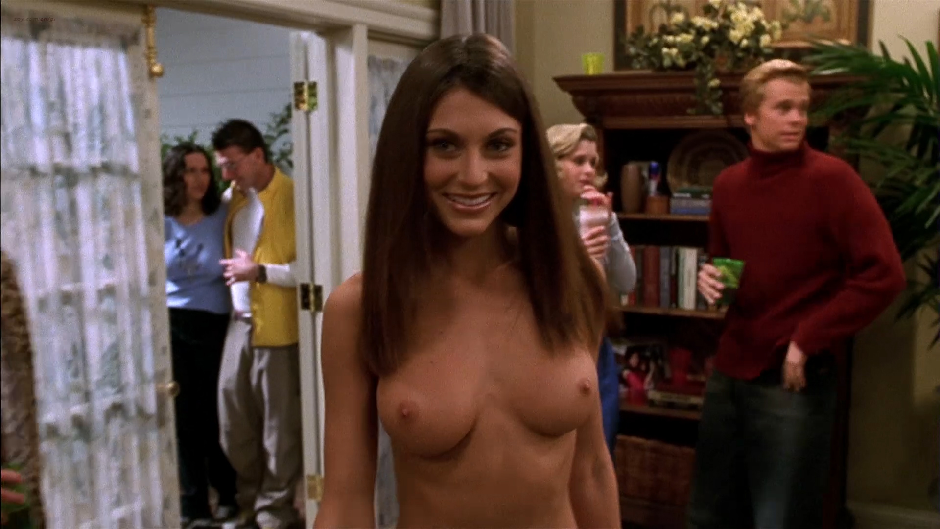 Not Another Teen Movie Nude Scene