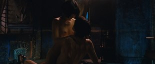 Doona Bae nude topless and butt - Cloud Atlas (2012) BluRay hd1080p