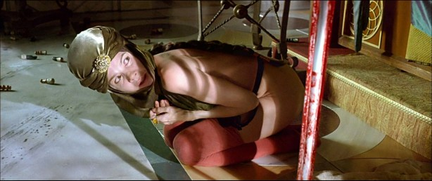 Esther Nubiola nude full frontal Jane Asher nude others nude too - Tirante el Blanco (ES-2006) hd1080p BluRay (6)