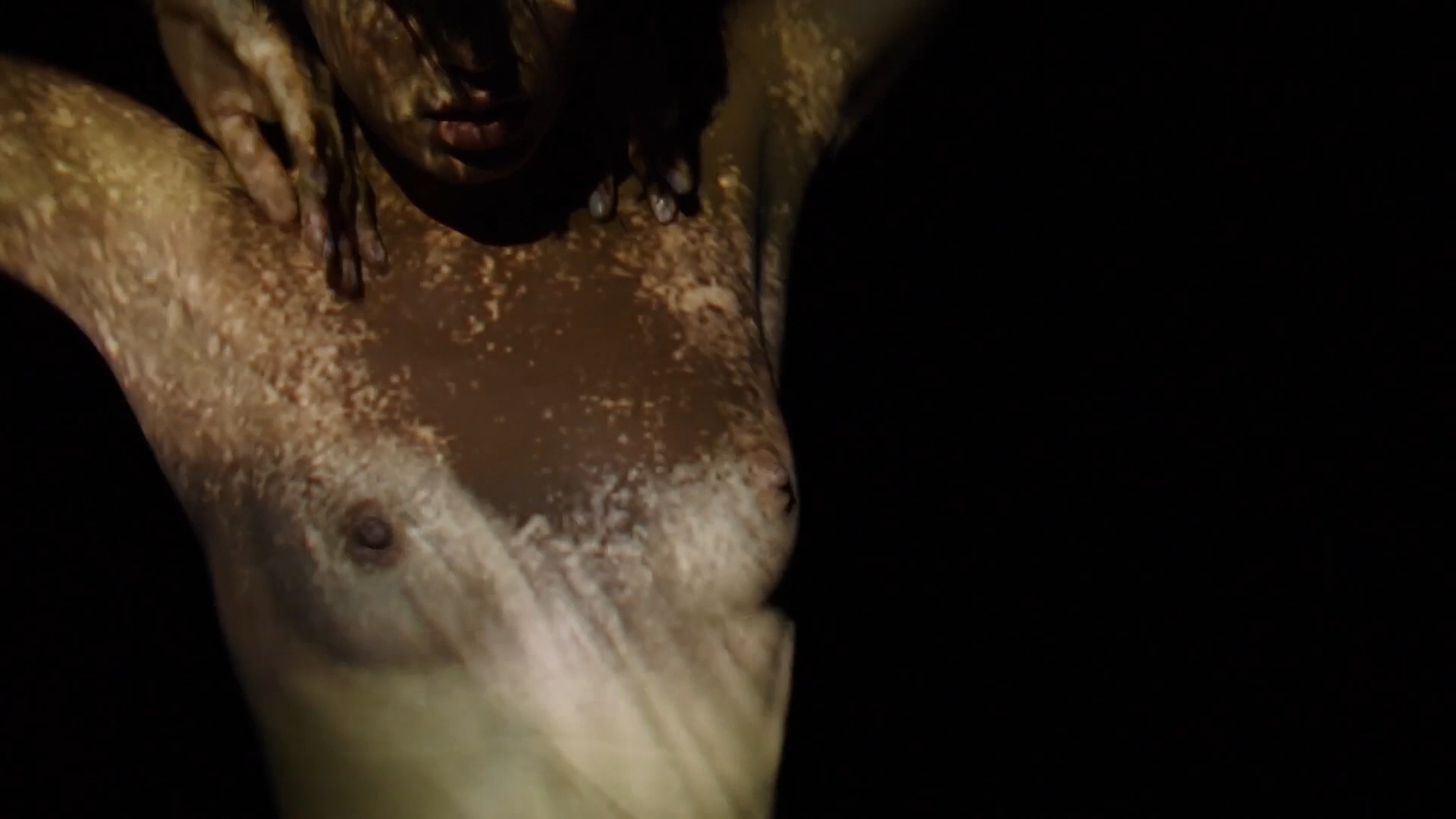 Felicia Porter nude topless and Laura Shields nude - Tunnel Vision (Explicit) - Justin Timberlake hd1080p (6)