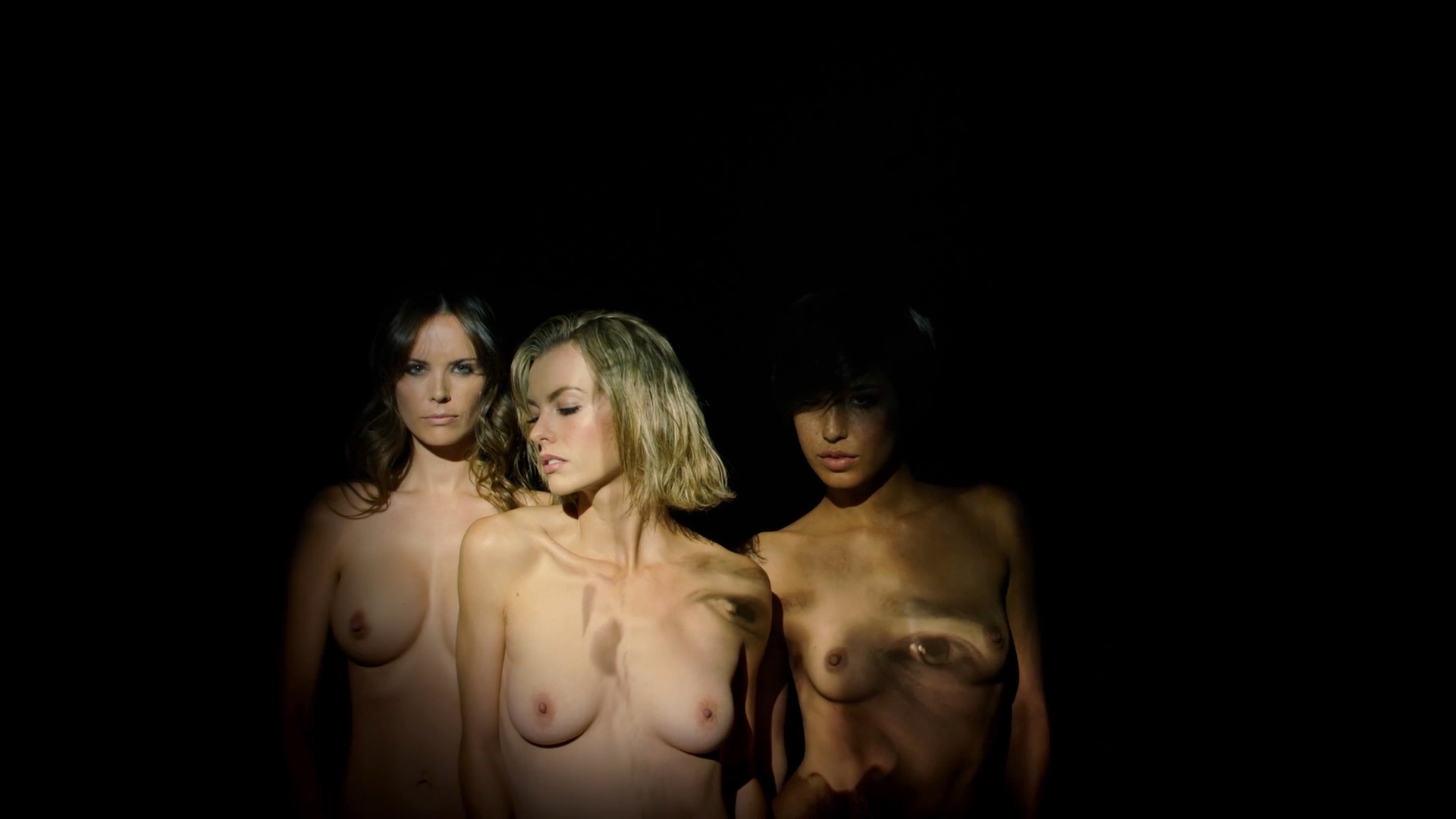 Felicia Porter nude topless and Laura Shields nude - Tunnel Vision (Explicit) - Justin Timberlake hd1080p (3)