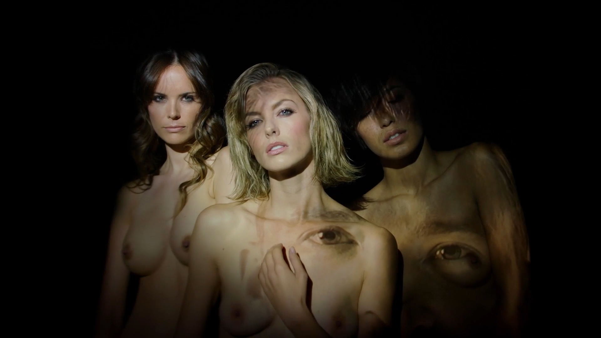 Felicia Porter nude topless and Laura Shields nude - Tunnel Vision (Explicit) - Justin Timberlake hd1080p (2)